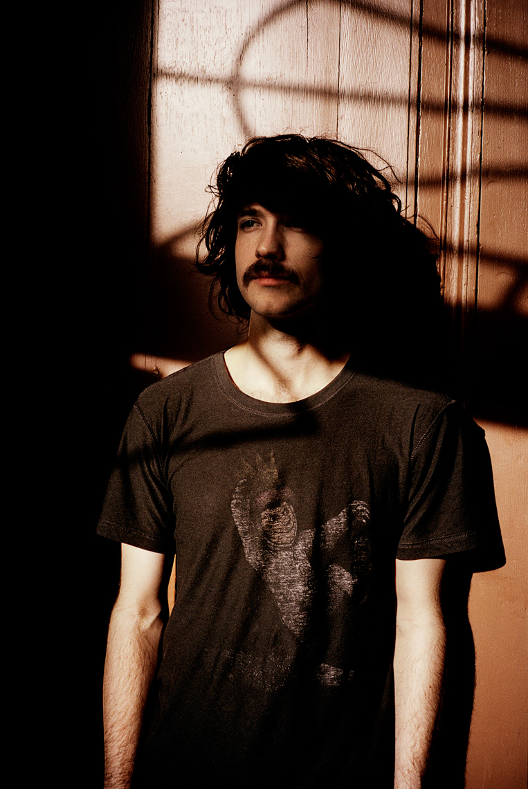 Alex Scally/ Beach House